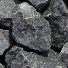 Basalt breuksteen 50 - 80mm