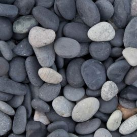 Beach pebbles 8 - 16mm