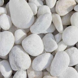 Crystal white grind 8 - 16mm
