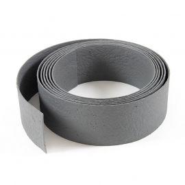 Multi-Edge ECO borderrol 10m grijs 20cm