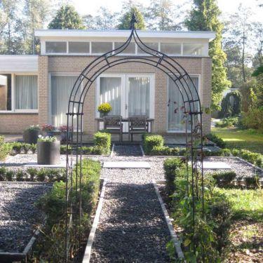 Ardenner split tuin (nat)