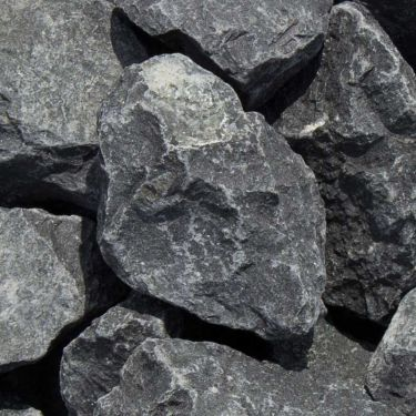Basalt breuksteen 50 - 80mm