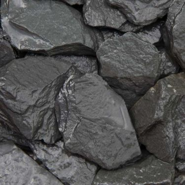Canadian slate zwart 30 - 60mm (nat)