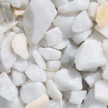 Carrara split 15 - 25mm (nat)
