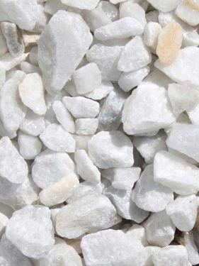 Carrara split 16 - 25mm (nat)