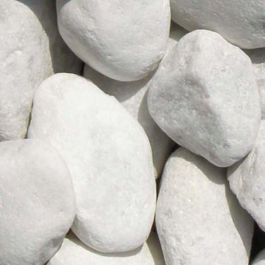 Crystal white keien 40 - 80mm