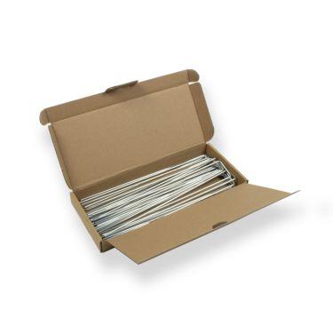 grondpennen verpakt