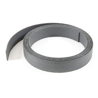 Multi-Edge ECO borderrol 10m grijs 10cm