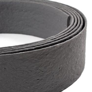 Multi-Edge ECO borderrol grijs detail