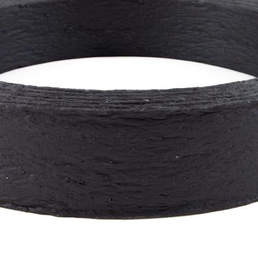 Multi-Edge ECO borderrol 20m zwart 10cm