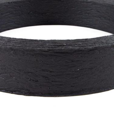 Multi-Edge ECO borderrol 10m zwart 10cm