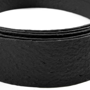 Multi-Edge ECO borderrol zwart