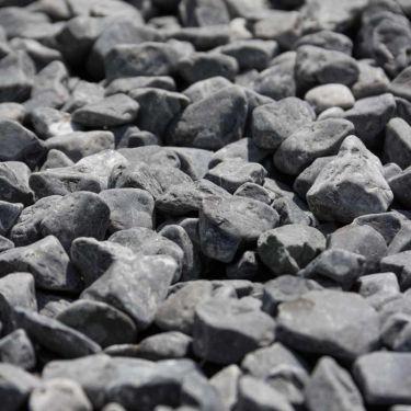 Nordic grey grind 12 - 18mm detail