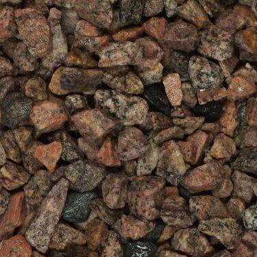 Schots graniet 8 - 16mm (nat)