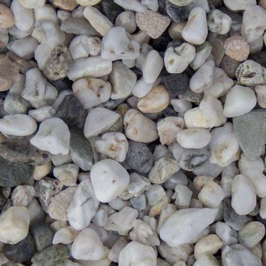 Witte grind 8 - 16mm (nat)
