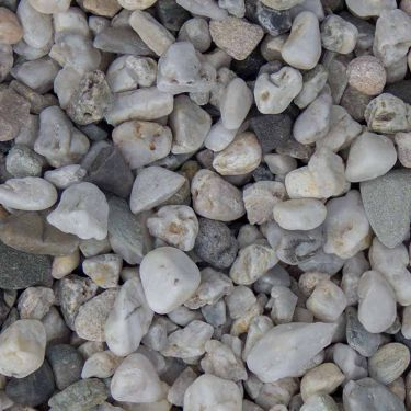Witte grind 8 - 16mm