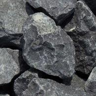 Basalt breuksteen 1600KG Bigbag 1m3