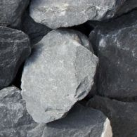 Canadian Slate zwart breuksteen 60/180