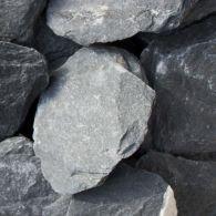 Canadian Slate Breuksteen zwart 700KG minibag 0,5m3