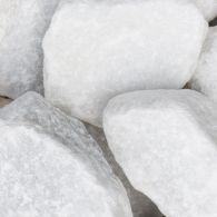 Crystal white breuksteen 1100KG Midibag 0,7m3