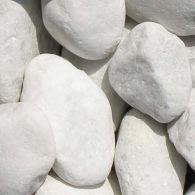 Crystal White rond keien 20KG bag
