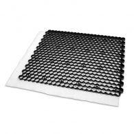 Splitplaten EuroGravel PLUS zwart per m2