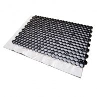 EuroGravel PRO splitplaten zwart per m2