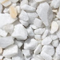 Crystal white split 20KG bag