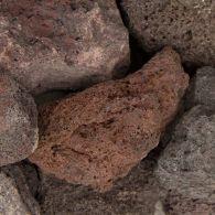 Lava brokken 1000KG Bigbag 1m3