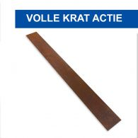 Krat Multi-Edge ADVANCE CORTEN 50st (100m)