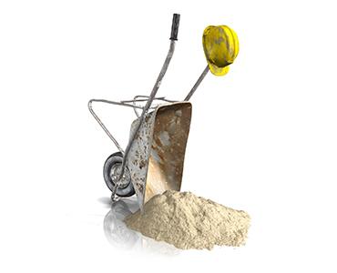 Vulzand: Wat voor zand is dit precies en waar gebruikt  u het voor?