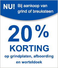 20% korting package deal